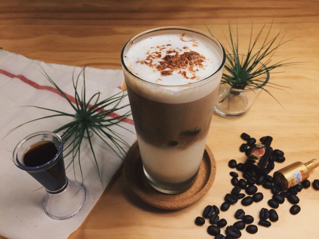 香醇回憶-牛奶/咖啡/貝禮詩